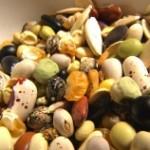 Разные семена