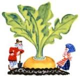 Секреты урожая