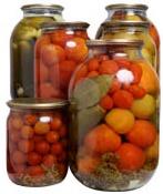 Зеленый блог, заготовки и консервирование